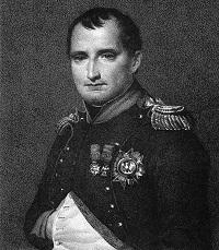 Gambar Napoleon Bonaparte