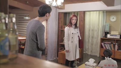 Adegan drama Emergency Couple 4