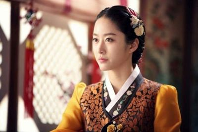 Adegan drama Gunman in Joseon 4