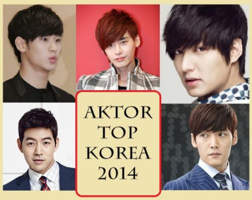 AKTOR TOP KOREA