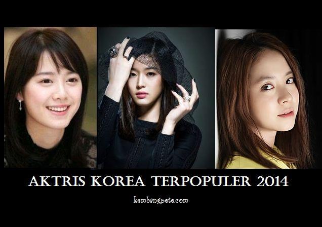 Aktris Korea