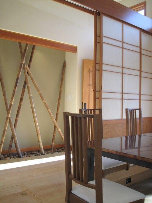 Contoh hiasan bambu untuk rumah 3