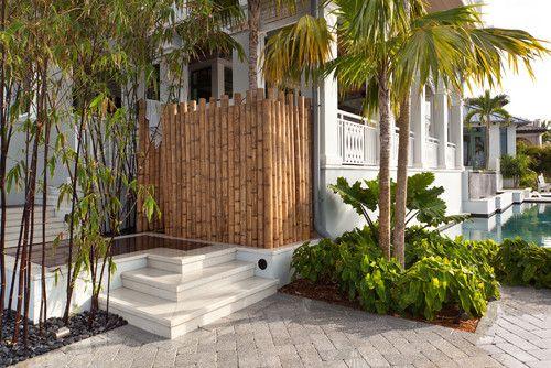 Contoh hiasan bambu untuk rumah 5