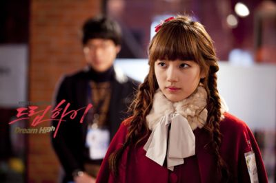 Foto adegan Dream High 3