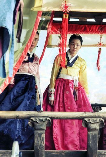 Foto adegan Gu Family Book 4
