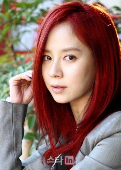 Foto aktris Korea Song Ji-hyo 25