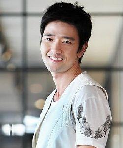 Foto Bae Soo Bin