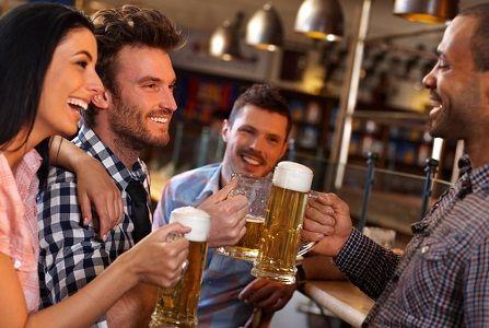 Foto bar di Nevada