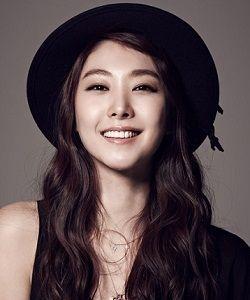 Foto Cha Hyun Jung