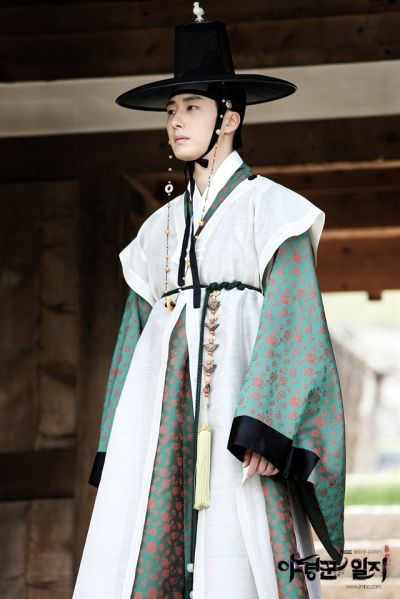 Foto drama The Night Watchman 4