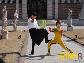 Foto Everything Kimchi