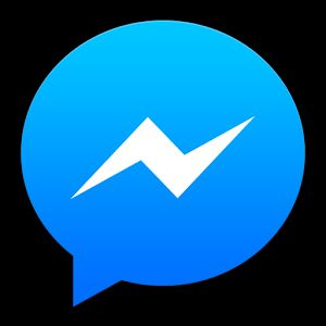 Gambar Facebook Messenger