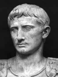 Foto Gaius Octavius