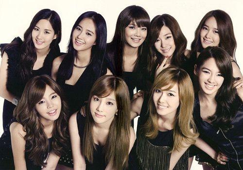 Foto Girls' Generation