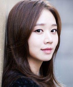 Foto Go Sung Hee