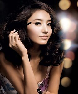 Foto Han Chae Young