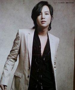 Foto Jang Geun-suk