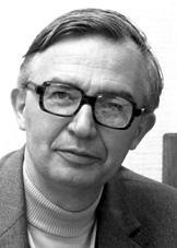 Jean Marie Lehn