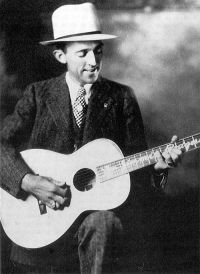 Foto Jimmie Rodgers