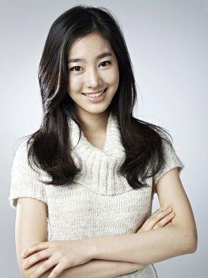 Foto Jin Se-yeon