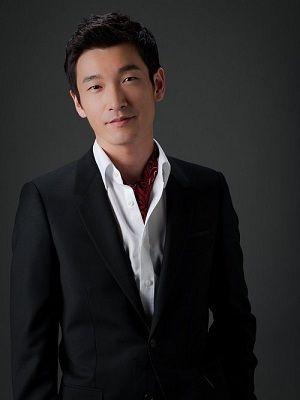 Foto Jo Seung-woo