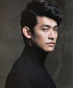 Foto Jung Suk Won