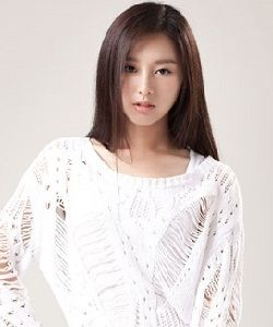 Foto Kim Ji Won