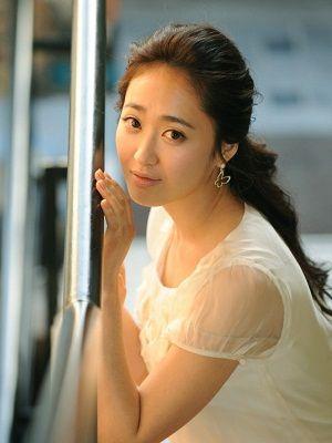 Foto Kim Min Jung