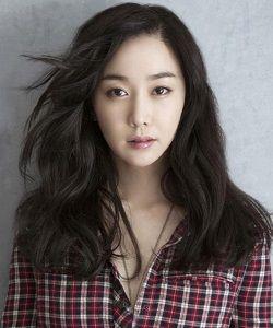 Foto Kim Min Seo