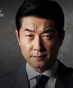 Foto Kim Sang Joong