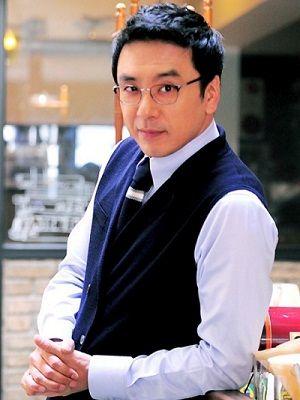 Foto Kim Seung Woo