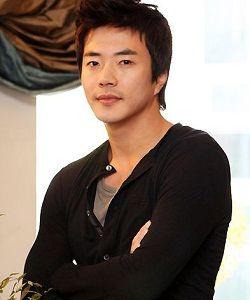 Foto Kwon Sang Woo