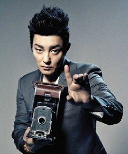Foto Lee Bum Soo