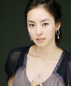Foto Lee Da Hee
