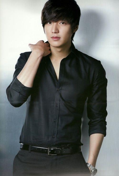 Profil dan Biodata Lee Min Ho Pemain Drama The Heirs � Biodata