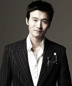 Foto Lee Sung Jae