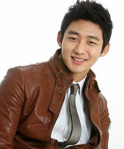 Foto Lee Tae Sung
