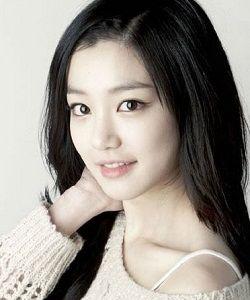 Foto Lee Yoo Bi