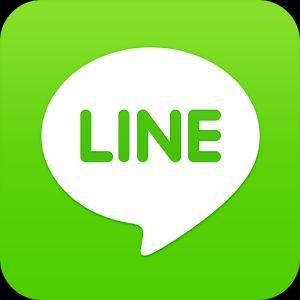 Gambar LINE