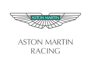 Foto Logo Aston Martin