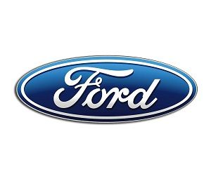 Foto Logo Ford