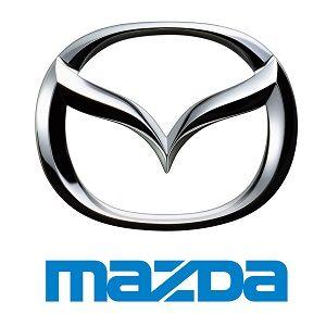 Foto Logo Mazda