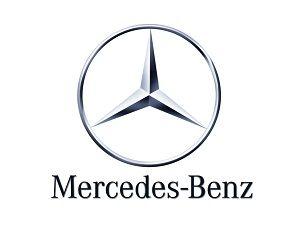 Foto Logo Mercedes-Benz