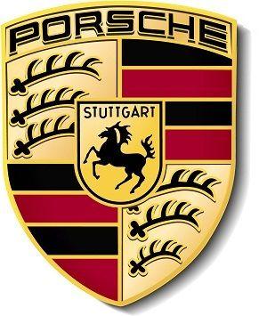 Foto Logo Porsche