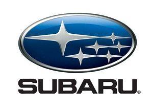 Foto Logo Subaru
