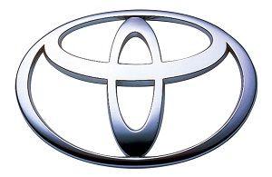 Foto Logo Toyota