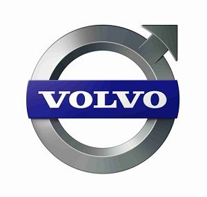 Foto Logo Volvo