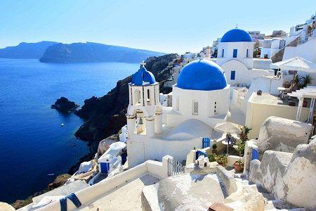 Foto negara Yunani