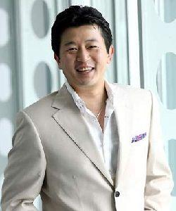 Foto Park Sang Min