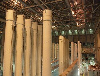 Foto perusahaan USEC